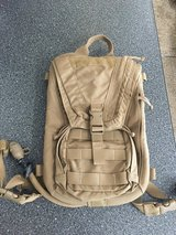 USMC CIF Issued CamelBak Hydration Carrier in Camp Pendleton, California