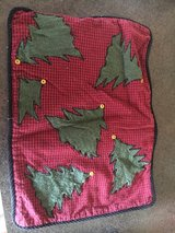 Christmas placemats & napkins in Orland Park, Illinois