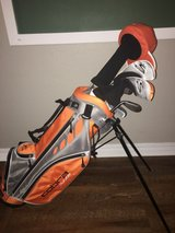 golf clubs NEW condition in Leesville, Louisiana