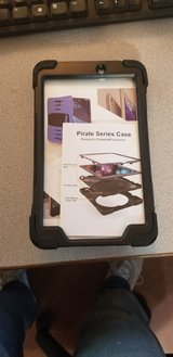 Samsung Tab E Tablet case (reduced) in Houston, Texas