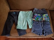 Girls Shorts/Capris Lot, Size 5 in Clarksville, Tennessee