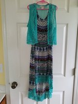 Girls Summer Dress, Size 10 in Clarksville, Tennessee