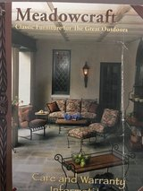 Patio furniture in Kingwood, Texas