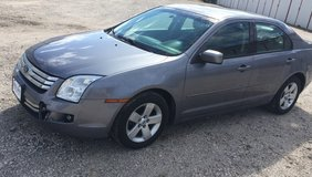 2006 Ford Fusion SE in Spring, Texas