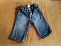 Boys (Children's Place) Bootcut Jeans, Size 6-9M in Clarksville, Tennessee
