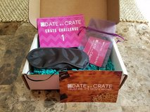 BRAND NEW! Date in a Crate in Fort Campbell, Kentucky