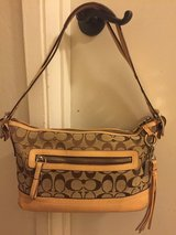COACH Duffle Bag Purse in Fairfield, California