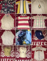 ISO MENS VINTAGE CLOTHES in 29 Palms, California