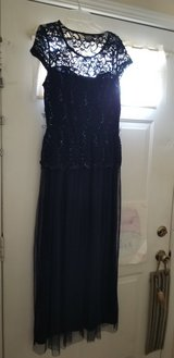 Formal Dress Blue New Size M in Fort Campbell, Kentucky