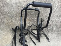 Car Bike rack in Fort Bragg, North Carolina