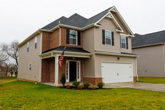 New on the Market in Clarksville, Tennessee