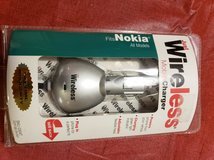NOKIA MOBILE WIRELESS PHONE CHARGER in Clarksville, Tennessee