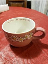 PRETTY PINK MOTHER'S DAY MUG/CUP in Fort Campbell, Kentucky