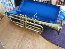 Vintage Champion Trumpet with Case in Lockport, Illinois