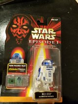 Star Wars Toy Lot in Baytown, Texas
