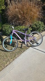 "24"" Schwinn Atlas Girls Bicycle. in Houston, Texas"
