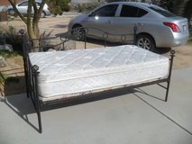 ~~~  Day Bed  ~~~ in 29 Palms, California