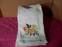 B.N. Floral Towel in Naperville, Illinois