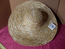 B. N. Straw Hat in Naperville, Illinois