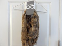 Brand New Figure 8 Scarf in Yorkville, Illinois