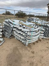 conduit sweeps in 29 Palms, California
