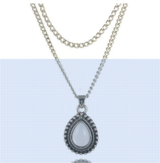 Fashion Women Double Layer Necklace in Clarksville, Tennessee
