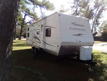 2011 Coachmen Catlina 28 ft bunkhouse in Kingwood, Texas