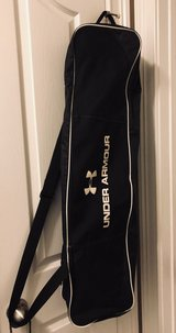 Underarmour bat/equipment bag in Fort Benning, Georgia