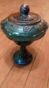 1920 Antique Carnival Glass in Baytown, Texas