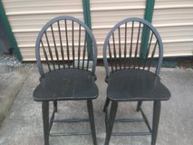 2 bar stools in Clarksville, Tennessee