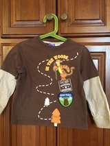 Boys size 4T in Bolingbrook, Illinois