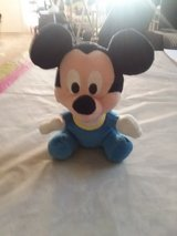 VINTAGE MICKEY MOUSE in Cherry Point, North Carolina