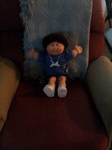 VINTAGE CABBAGE PATCH DOLL FULLY DRESSED in Cherry Point, North Carolina