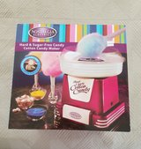 Nostalgia™ Electrics Retro Hard Candy Cotton Candy Maker in Okinawa, Japan