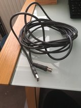 Printer cable in Lakenheath, UK
