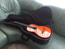 classical guitar + extras in Ramstein, Germany