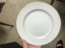 90 piece Fine China set-Norleans White Lace in Bolingbrook, Illinois