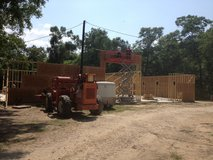Remodeling in The Woodlands, Texas