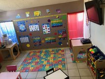 Full Time/Part Time Openings in Licensed Daycare in Camp Pendleton, California