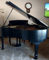"Samick SG-155 Baby Grand Piano (5'1"") in Lockport, Illinois"