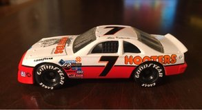Matchbox Hooters Car in Plainfield, Illinois