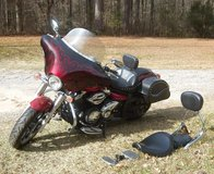 2009 Yamaha V-Star 950 in Leesville, Louisiana