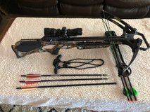 crossbow in Cleveland, Texas
