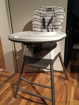 REDUCED!! Chicco Stack High Chair in Stuttgart, GE