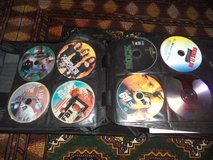 140 Great Movie DVD LOT Titles for Adults, Children, and Family in Ramstein, Germany