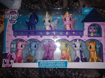 My Little pony ultimate Equestria collection in Aurora, Illinois