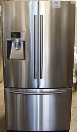 23 CU. SAMSUNG BOTTOM FREEZER- STAINLESS STEEL in Camp Pendleton, California