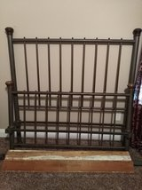 Cast Iron Bed in Moody AFB, Georgia