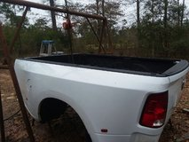 Dodge Truck Bed Reduced in Cleveland, Texas