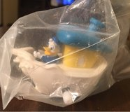 Wind-Up Donald Duck in St. Charles, Illinois